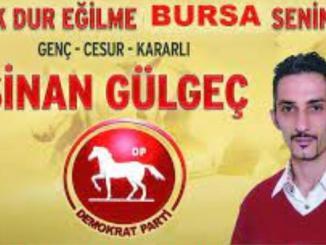 SiNAN GULGEC