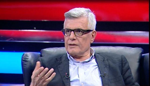 PROF DR ALi YASAR SARIBAY