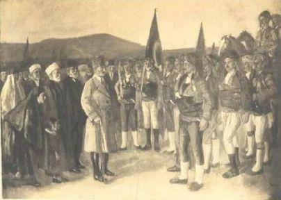 Ataturk'un_Ankara'ya_gelisi_27.12.1919