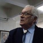 Türkkaya Ataöv-4, Ulusal Eğ. Drn. Ermeni sorunu, 09.05.09
