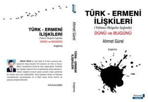 Ahmet_Gurel'in_Turk_Ermeni_Iliskileri_kitabi