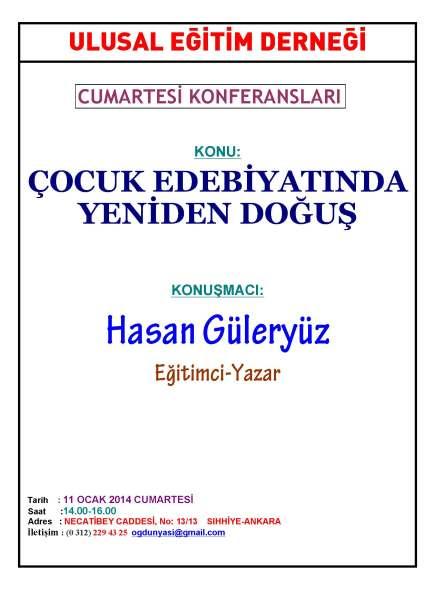 H. Güleryüz