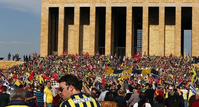 Fenerbahçeliler_Anıtkabir'de_23.3.14