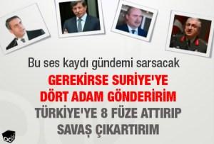 Suriye'y_4_adam_gonderirim