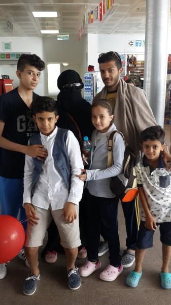 20140729__Olimpos_Salih_ve_Arap_ailesi