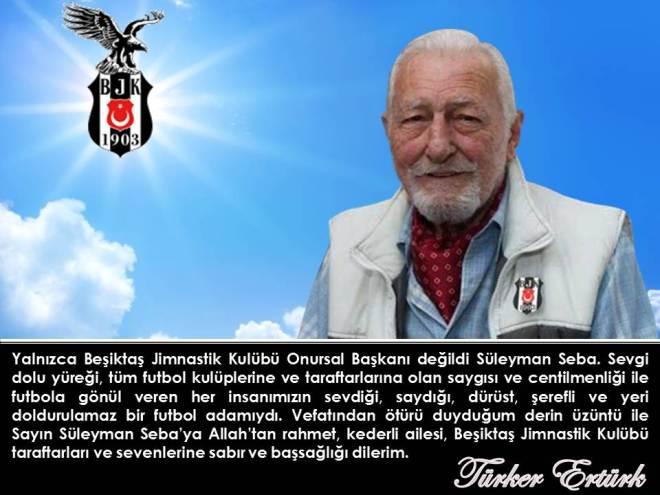 Süleyman Seba