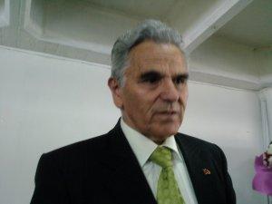 Evrim Konf. Ulusal Eğ Drn. Mayıs 2009-2