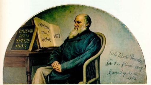 Darwin_Evrim