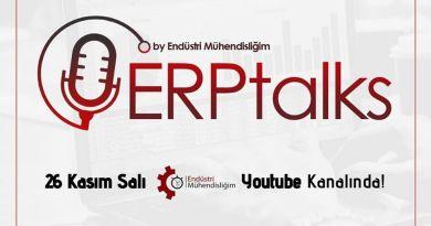 ERPtalks Yayınları Tüm Hızıyla Devam Ediyor