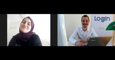Zeynep Sude Özdemir ile ERP'nin Önemi ve ERP Nasıl Öğrenilir