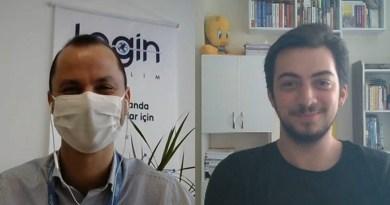 Kadir Can Çamlıca, İstanbul Aydın Üniversitesi ile Staj Süreçleri