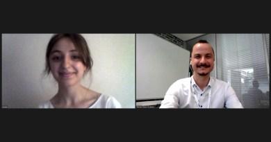 Bedia Nur Yıldırım ile ERP Üzerine Uygulamalı Sohbet