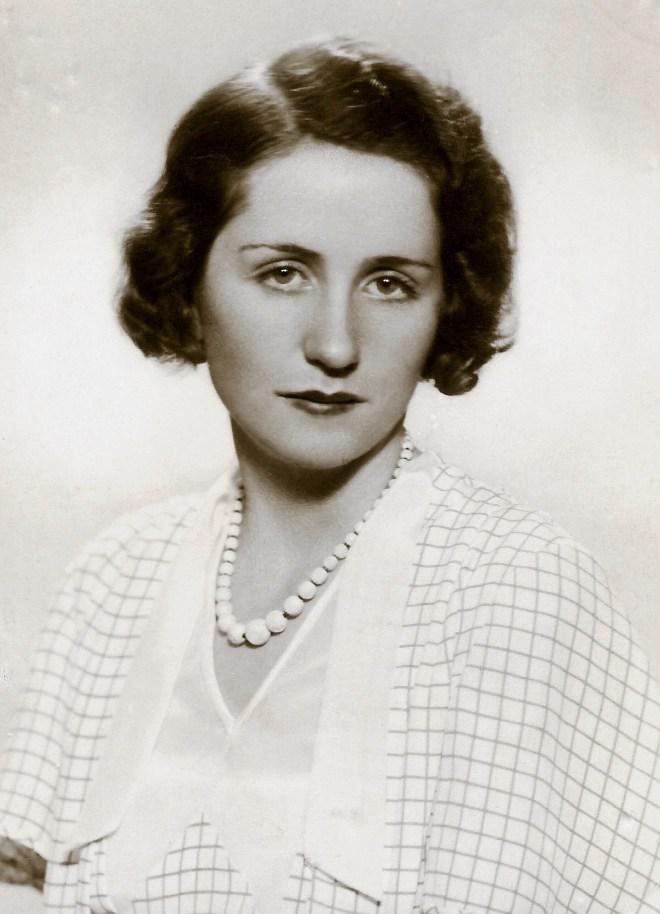 Elfriede Roth