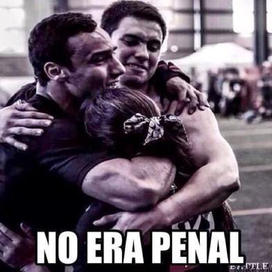 #NoEraPenal - Por Raúl GC (80)