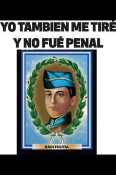 #NoEraPenal - Por Raúl GC (86)
