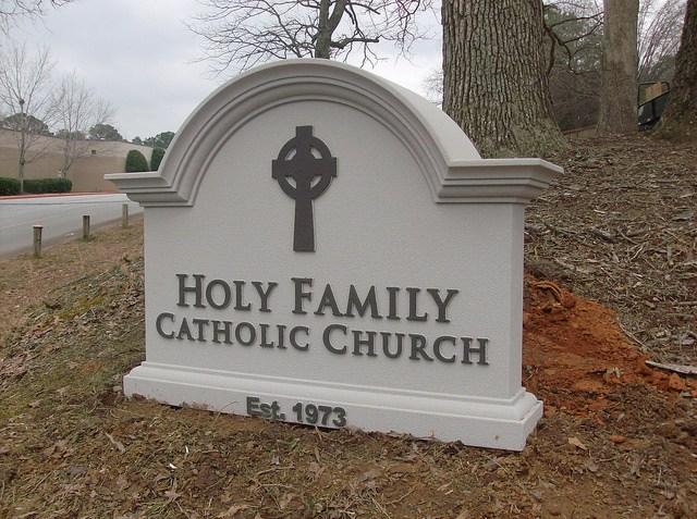 Quality Church Signs
