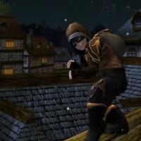 Burglar Class Overview
