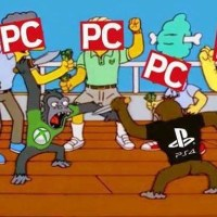 Heavyweights Clash - PC vs. Console Gaming