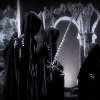 The Nazgul - Part Two