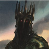 Sauron's Deadly Servant - Part Three