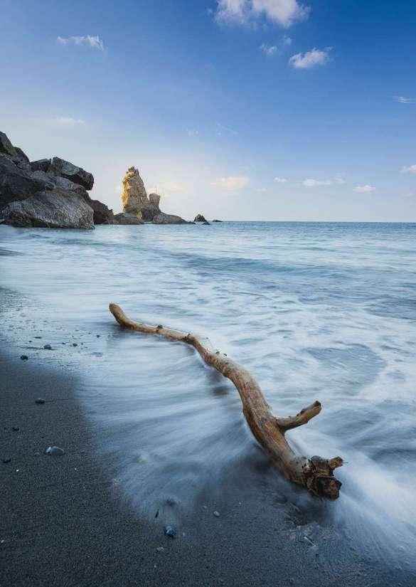 metochi-beach-Sunset-bilder-euböa-griechenland-ahoi-adventures