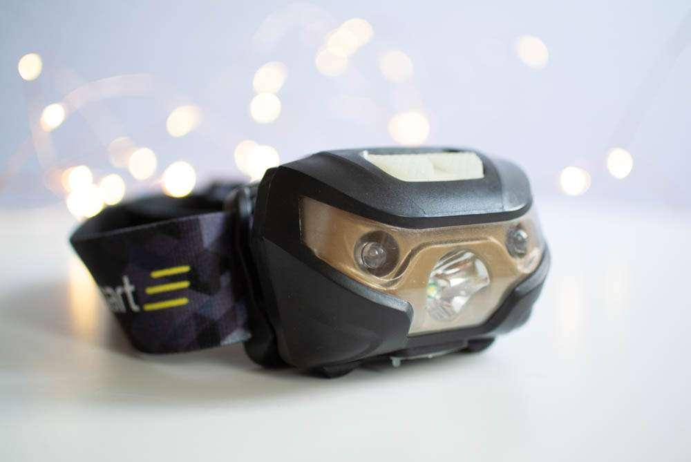 Stirnlampe LED