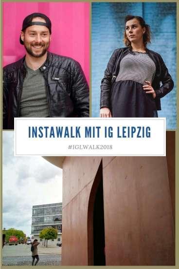 Instawalk durch Plagwitz - unterwegs mit IG Leipzig