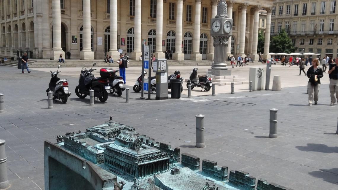 Reisebericht Bonjour Bordeaux