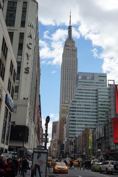 Reisebericht New York City – HOP on HOP off Bus Tour mit Bootsfahrt