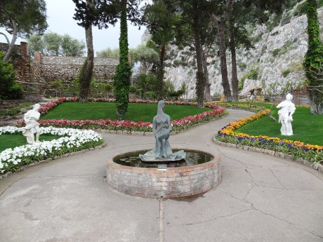 Caesar-Augustus-Gärten