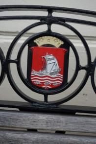 Wappen von Ålesund