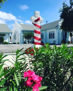 Grand Cayman Kirche
