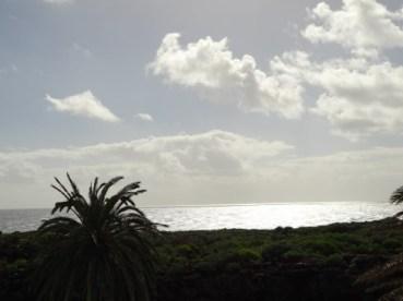 Jameos del Agua - Blick auf den Atlantik