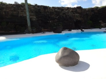 Jameos del Agua - Pool