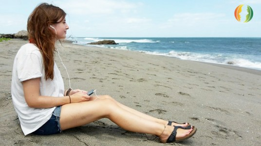 Jicki Urlaubsduschen am Meer