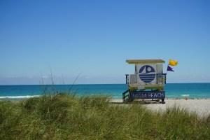 Vereinigten Staaten von Amerika - Miami Beach