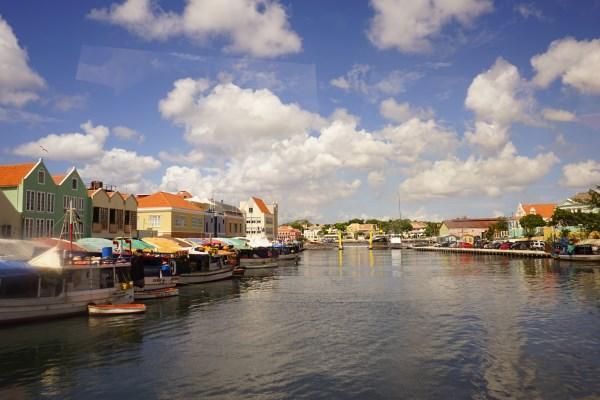 Plasa Bieu (Old Market) und die schwimmenden Märkte
