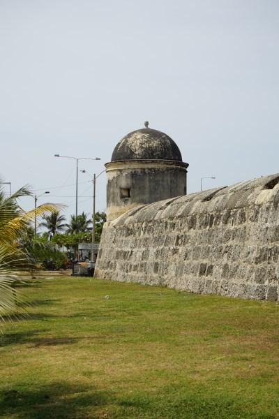 Kreuzfahrtausflug: Stadtspaziergang durch Cartagena De Indias in Kolumbien