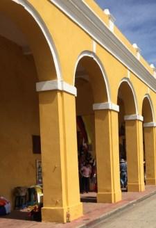 Las Bóvedas - Souvenir Shops