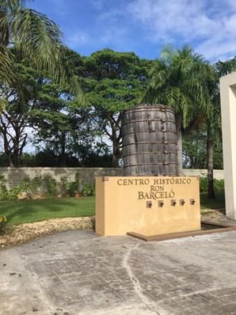Rum Museum – Ron Barceló Historic Center