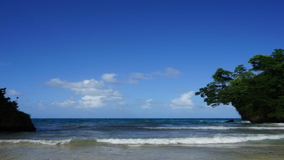 Kreuzfahrtausflug: Frenchman's Cove entdecken auf der Insel Jamaika