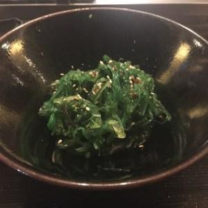 Seegrassalat