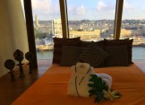 AIDAsol - Wellness Oase Wasserbett - Hafen Le Havre