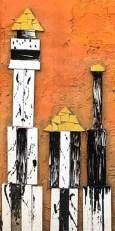 Mural – lay la xing & huami – köln, ehrenfeld im Detail