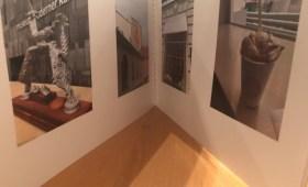 Fotoheft Wien - Museumsquartier - mit Spiralbindung