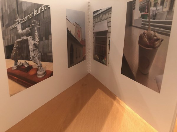 Testbericht – Fotoheft Wien – Saal-Digital