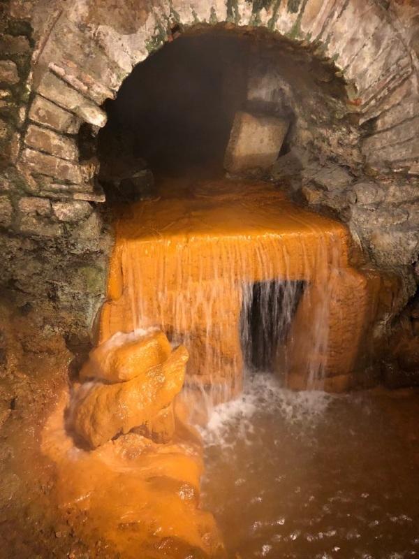 Schwefelbrunnen