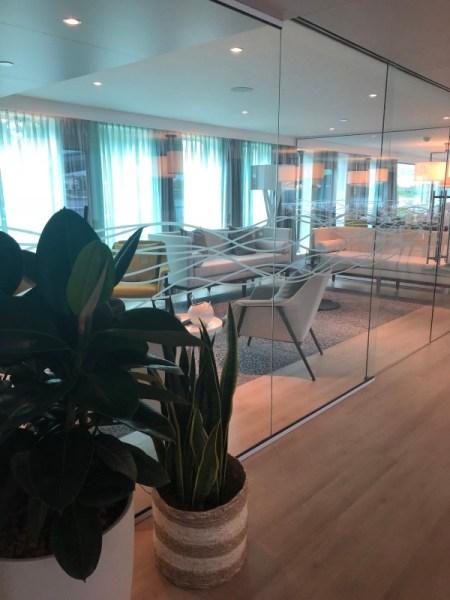 MS Viola - Deck 3 - kleiner Salon