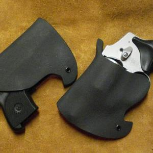 Aholster Custom Kydex Holsters