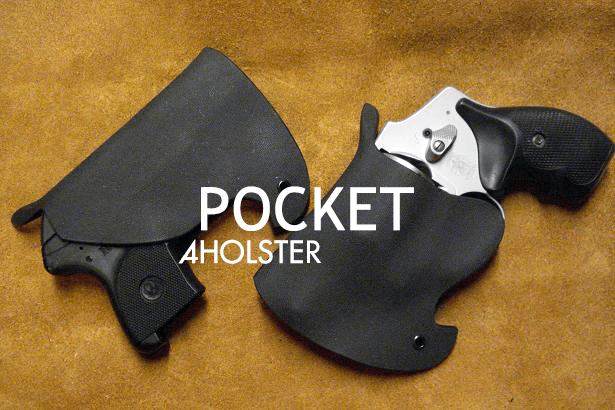 Aholster Pocket Holster